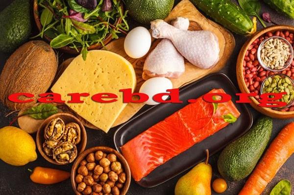 Diet Ketofastosis