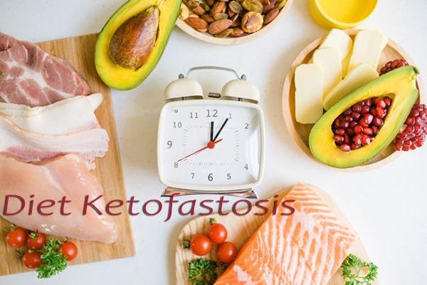 Pengertian Diet Ketofastosis Secara Umum